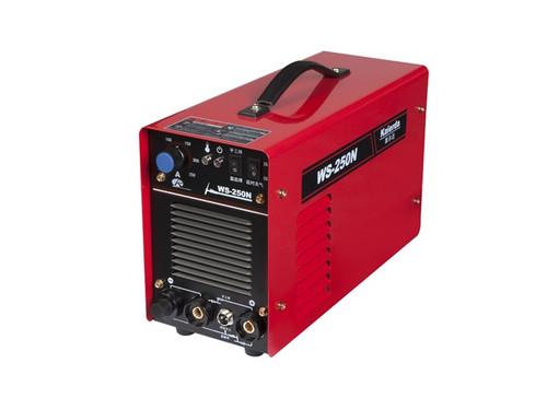 Kaierda Welder WS250N Inverter DC TIG/MMA welding machine