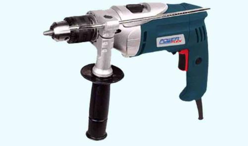 Powerflex 13mm Hammer Drill 710W