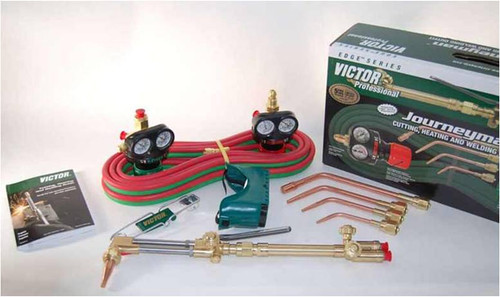 Victor Journeyman Cutting & Welding Torch - 0384-2036