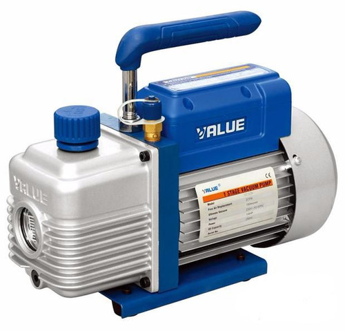 One Stage Vacuum Pump