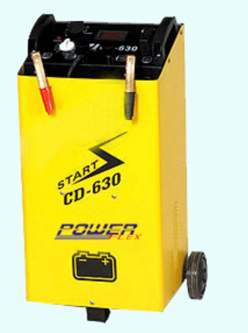 Powerflex Battery Charger CD 650S