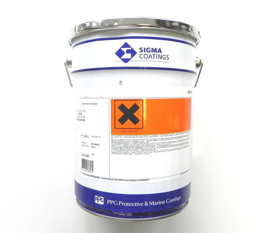 SIGMATHERM 540 Sigma protective and marine coatings