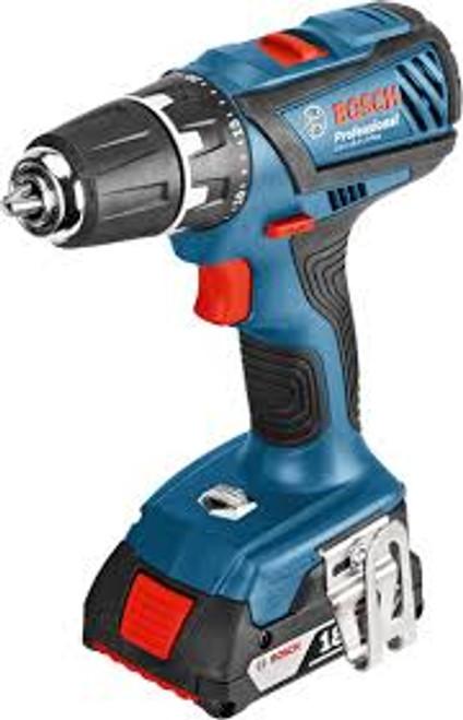 Bosch GSR 18-2-LI Plus Professional Cordless Drill/Driver 0 601 9E6 102