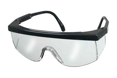 CHIC light weight CE & ANSI Safety Spectacles