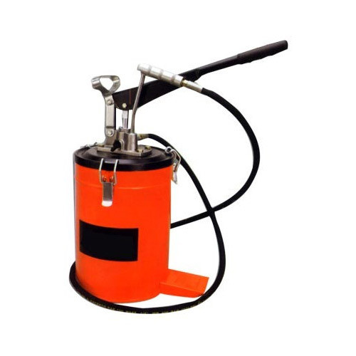 Hand Operated Grease Dispensing pump