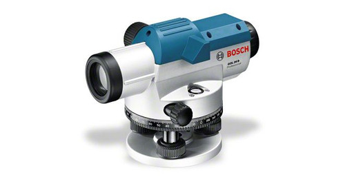 Bosch GOL 26 D professional optimal level.