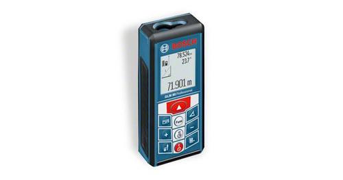 Bosch GLM 80 professional laser measure.