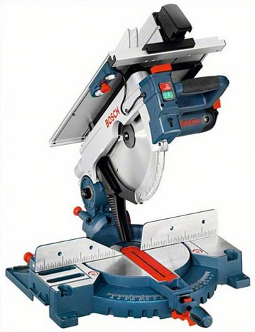 Bosch GTM 12 pro mitre table saw combo