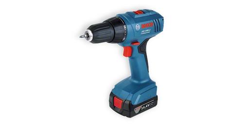Bosch GSR 1440-LI professional cordless drill/driver
