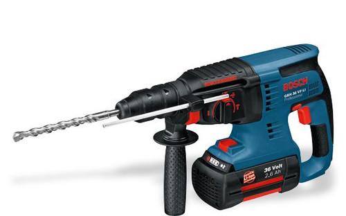 Bosch GBH 36 VF-LI Professional Cordless rotary hammer