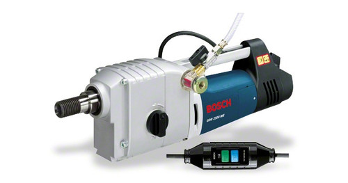 Bosch GDB 2500 WE professional Diamond drill.