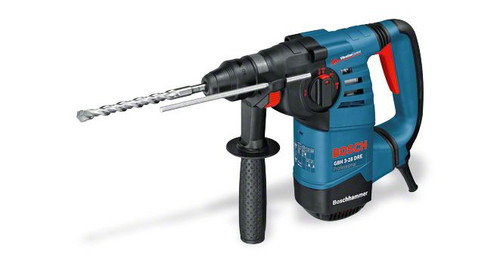 Bosch GBH 3-28DRE professional Rotary Hammer with SDS-plus.