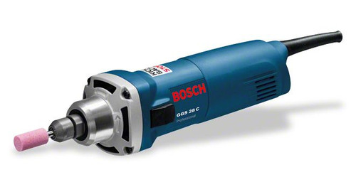 Bosch GGS 28 C professional straight grinder