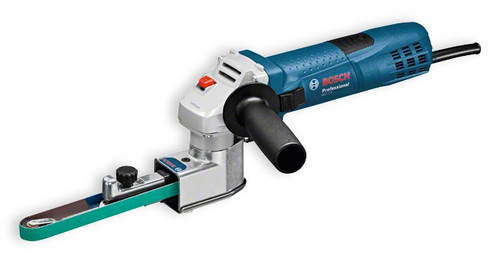 Buy Bosch GEF 7 E professional Electric file online at GZ Industries Supplies Nigeria The most important data Rated power input 720 W Belt, length 457 mm Belt speed 3,5 – 12 m/s