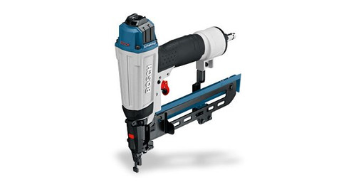 Buy Bosch GTK 40 professional pneumatic stapler on GZ Industrial  supplies Nigeria. The most important data Nail length 13 – 40 mm Nail diameter 1,2 mm Collation angle 0 °