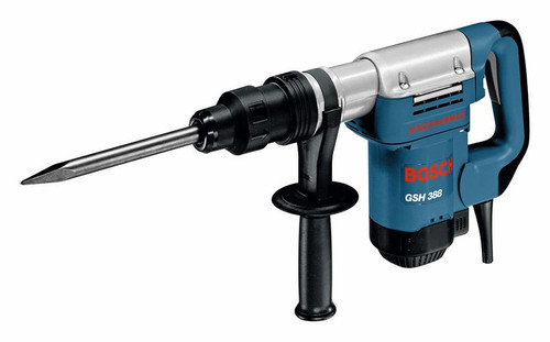 Buy Bosch GSH 388 Demolition Hammer online at GZ Industrial Supplies Nigeria