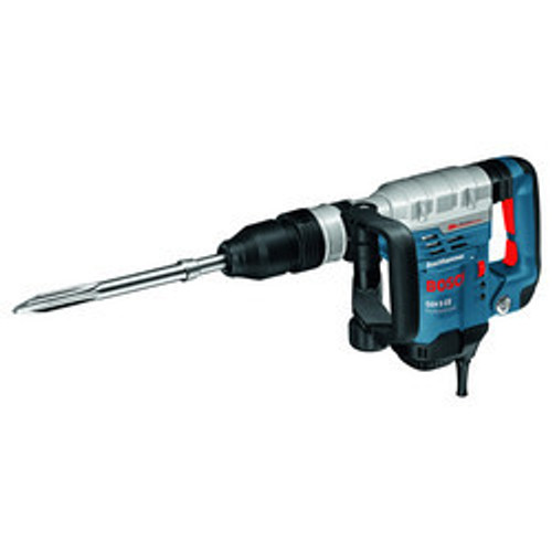 Buy Bosch GSH 5 CE SDS-Max professional Demolition Hammer on line at GZ Industrial Supplies Nigeria
