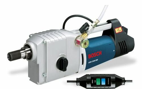 Buy Bosch GDB 2500 WE Professional Diamond Drill online at GZ Industrial Supplies Nigeria.