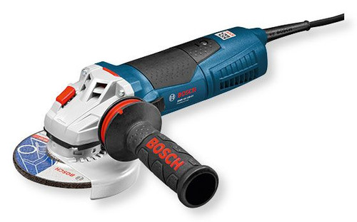 Buy Bosch Professional GWS 15-125 CI Angle Grinder online at GZ Industrial Supplies Nigeria