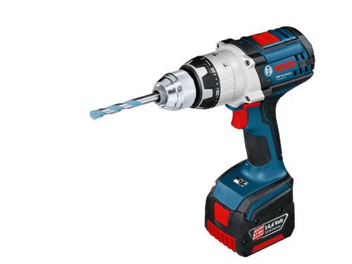 Buy Bosch GSB 14,4 VE-2 LI,2x1.5AH cordless drill online at GZ Industrial Supplies Nigeria.