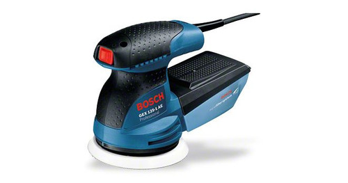 Buy Bosch GEX 125-1 AE Professional orbit Sanders online at GZ Industrial Supplies Nigeria