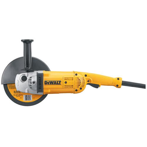 Dewalt 9 inch Angle Grinder Large angle grinder