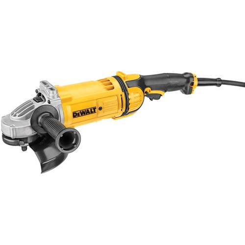 Dewalt 7 Inch Angle Grinder 8,500 rpm 4.7 HP DWE4557