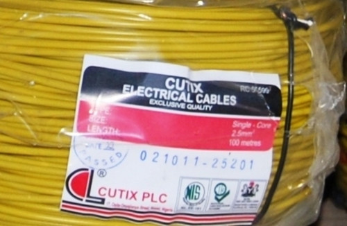 Cutix Electrical Cables and Wire 1.5mm