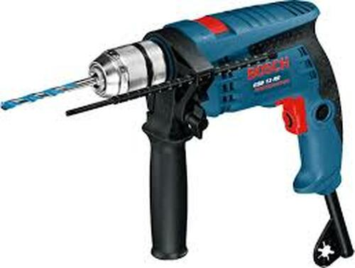 Buy Bosch GSB 13 RE, impact drill in case online at GZ Industrial Supplies Nigeria.