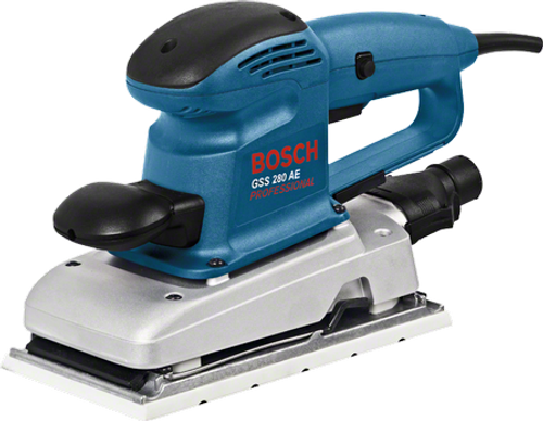 Buy Bosch GSS 280 AE Sander online at GZ Industrial supplies Nigeria.