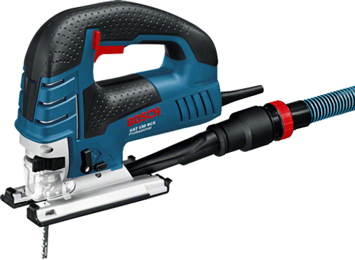 Buy Bosch GTS 150 BCE -promo online GZ Industrial Supplies Nigeria. Technical data The most important data  Here you will find the most important technical data for your professional Bosch tool at a glance! Rated power input 	780 W Stroke rate at no load 	500 – 3.100 spm Weight 	2,7 kg Cable length 	4 m Stroke height 	26 mm Cutting depth 	 Cutting depth in wood 	150 mm Cutting depth in aluminium 	20 mm Cutting depth in unalloyed steel 	10 mm