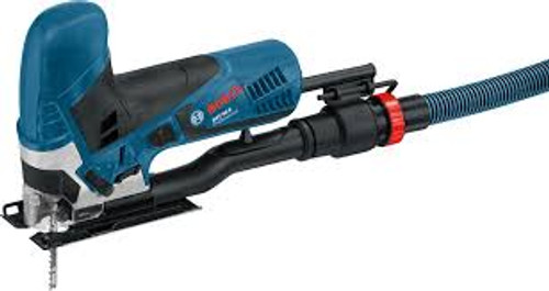 Buy Bosch GST 90 be Jigsaw + accessories online at GZ Industrial Supplies. Technical data: GST 90 BE Professional Power consumption 650 W Number of races in vacuum 500-3100 rpm Weight 2.6 kg Cable length 2.5 m height of stroke 26 mm Cutting depth Cutting depth in wood 90 mm Cutting depth aluminum 20 mm Cutting depth in non-alloy steel 10 mm 25 sheets GIFT saw for wood + Speed ​​briefcase