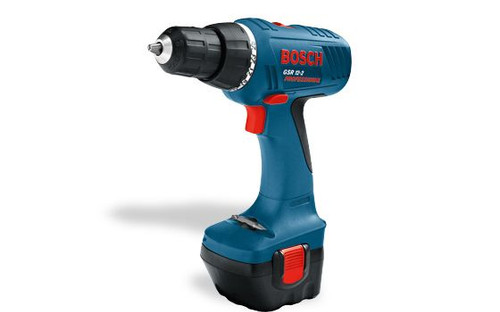 Buy  Bosch GSR 12-2 V cordless drill driver online at GZ Industrial Supplies Nigeria.