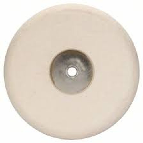 Bosch felt polishing disc with M14 thread online at GZ Industrial supplies Nigeria