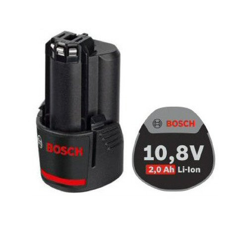 Buy Bosch 2.0AH Battery for GLI 10.8V cordless Torch online at Gz Industrial Supplies Nigeria.
