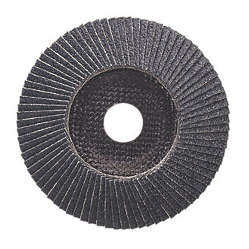 Buy  Bosch flap disc std 115mm, grit 40 online at GZ Industrial Supplies Nigeria.