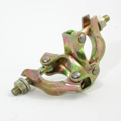 scaffold clamp Swivel coupler steel (high quality)