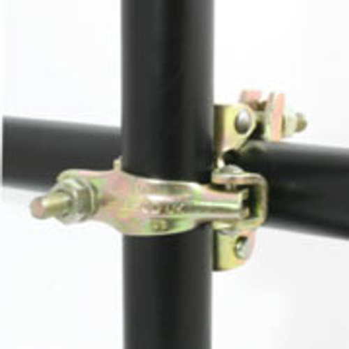 scaffold clamp Double coupler Steel (high quality)