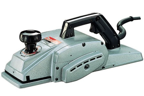 Makita Power planner 1805 155mm width, 2mm depth 1140w