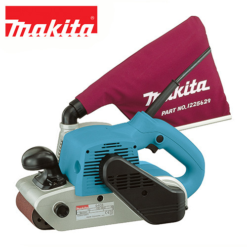 Makita 9403 belt sander 100mm x 610mm, 1200 W