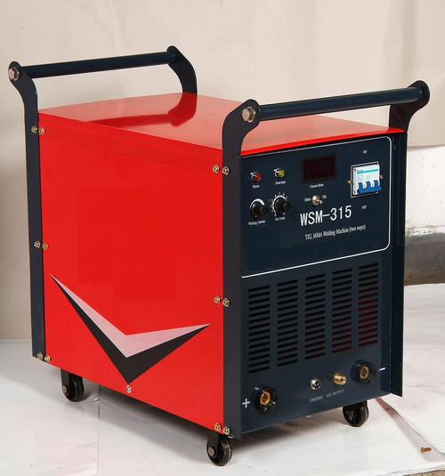 Power flex Argon Arc welder Tig welding Machine Tig wsm 315