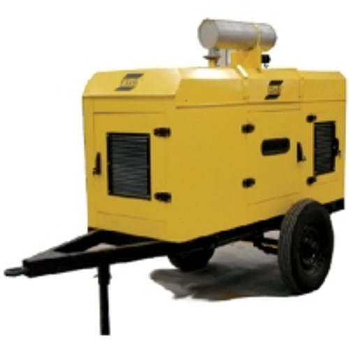 Esab Welding Machine 400 Amps Gladiator 400A
