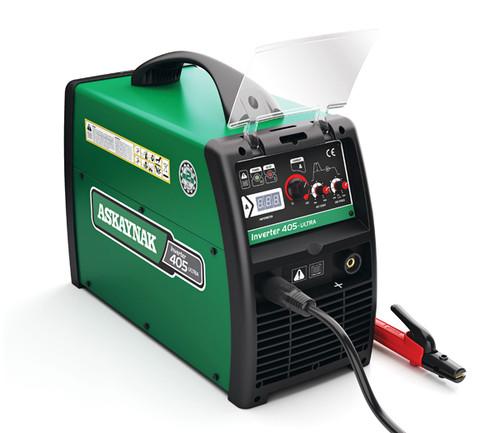 Askaynak Welding Machine welding inverter 405 ultra