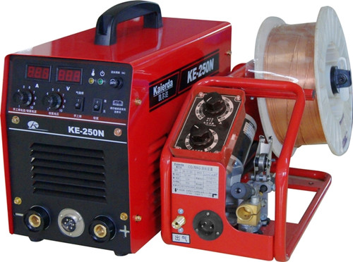 Kaeirda Mig MAG Stick Welding machine 350N