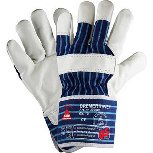 Safety Hand glove Bremerhaven Hase safety work wear