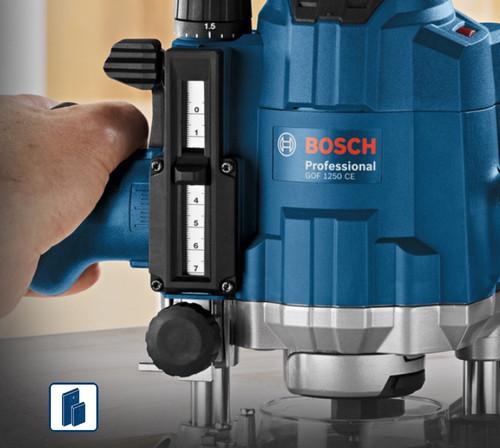 Bosch GOF 1250 CE Router