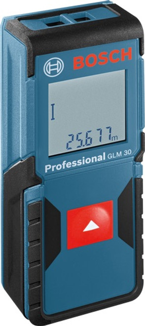Bosch GLM 30 Professional measuring laser