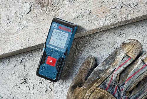 Bosch GLM 30 Professional measuring laser 2
