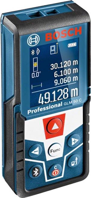 Bosch GLM 50C Measuring laser Professional