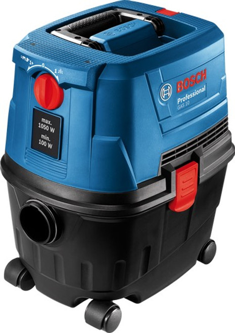 Bosch GAS 15 Vacuum Cleaner and Wet/Dry Extractor